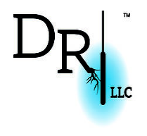 Deep Root Irrigation logo